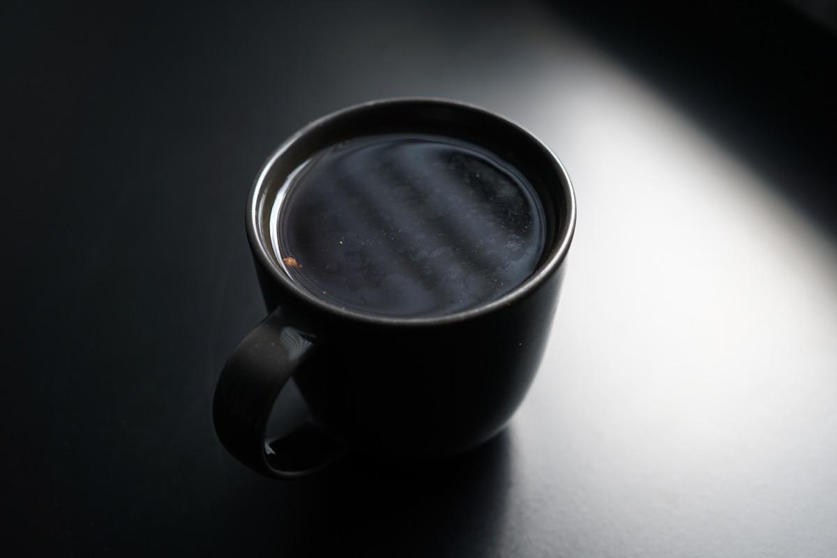 Spiced Black Tea