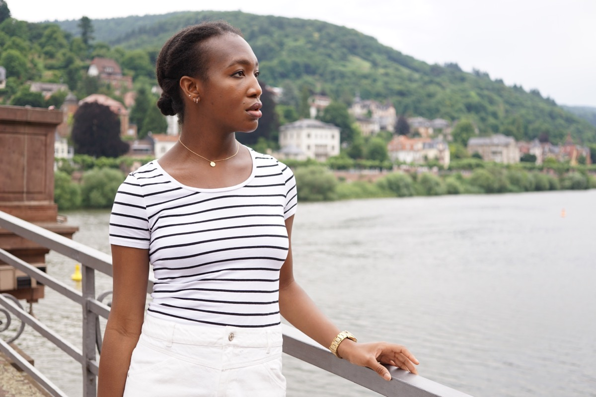 About Jey Alte Brücke Heidelberg