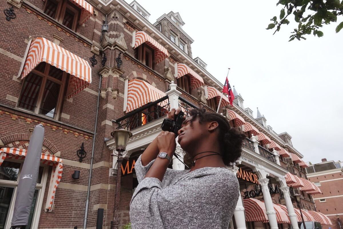 Manor Hotel Amsterdam