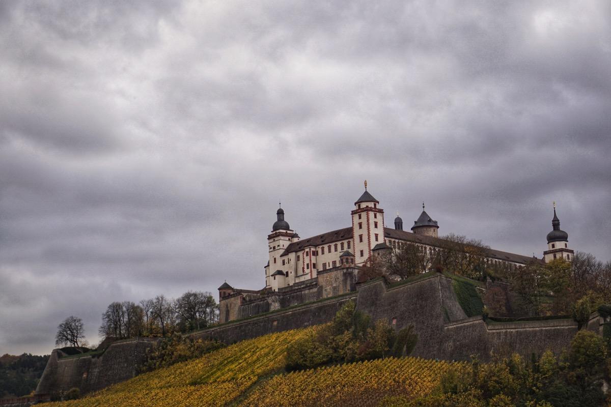 Würzburg Schloss
