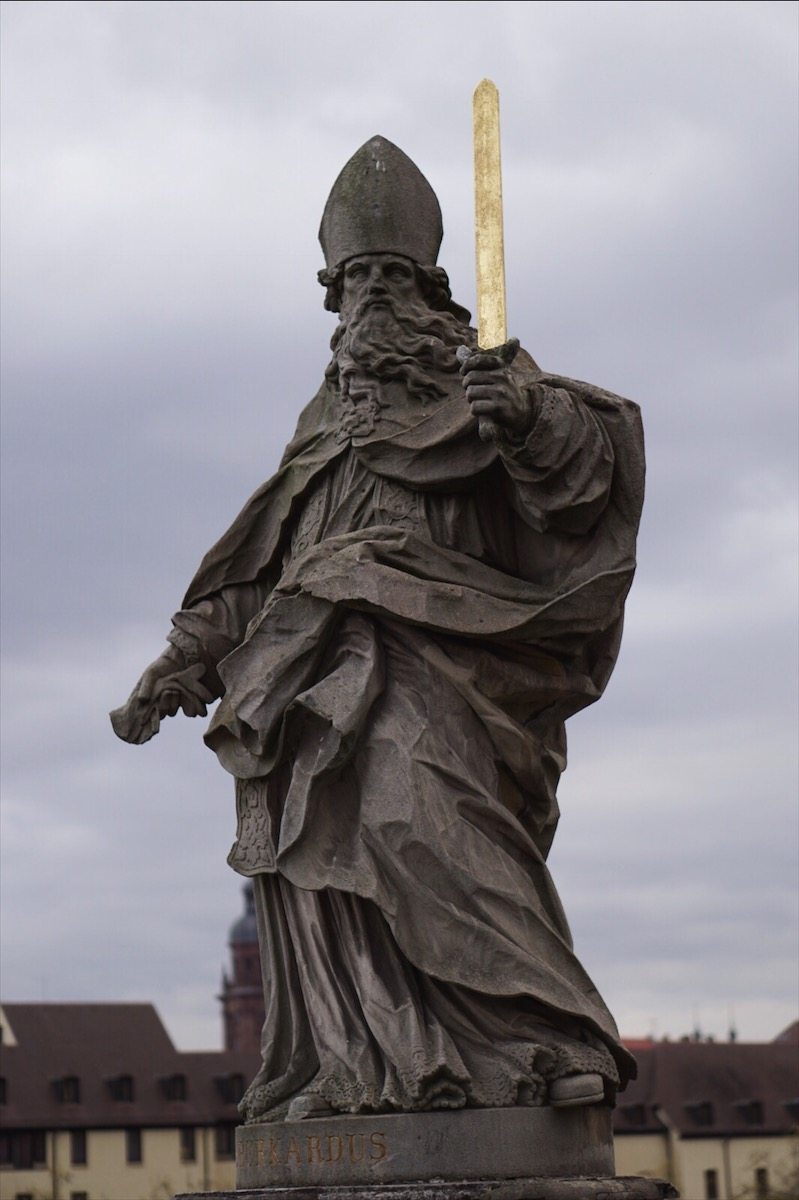 St. Kilian Würzburg