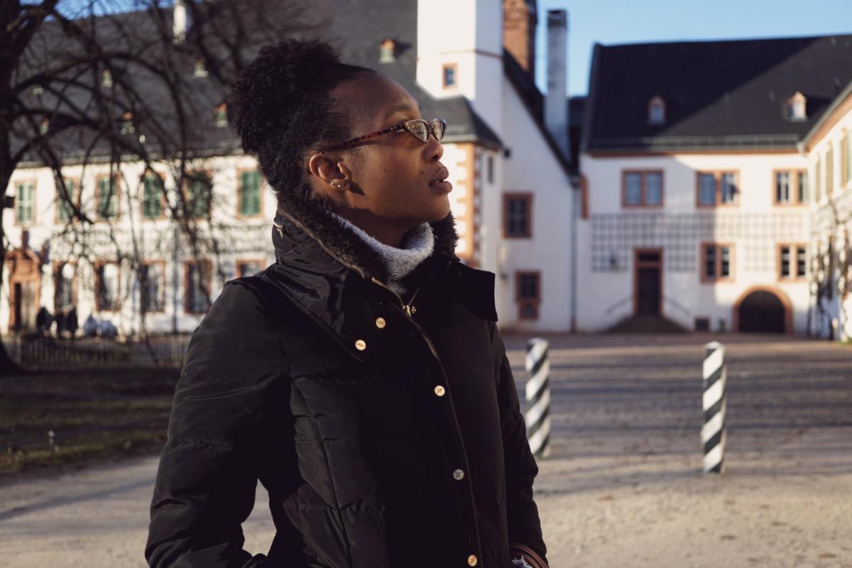 Jey in Seligenstadt