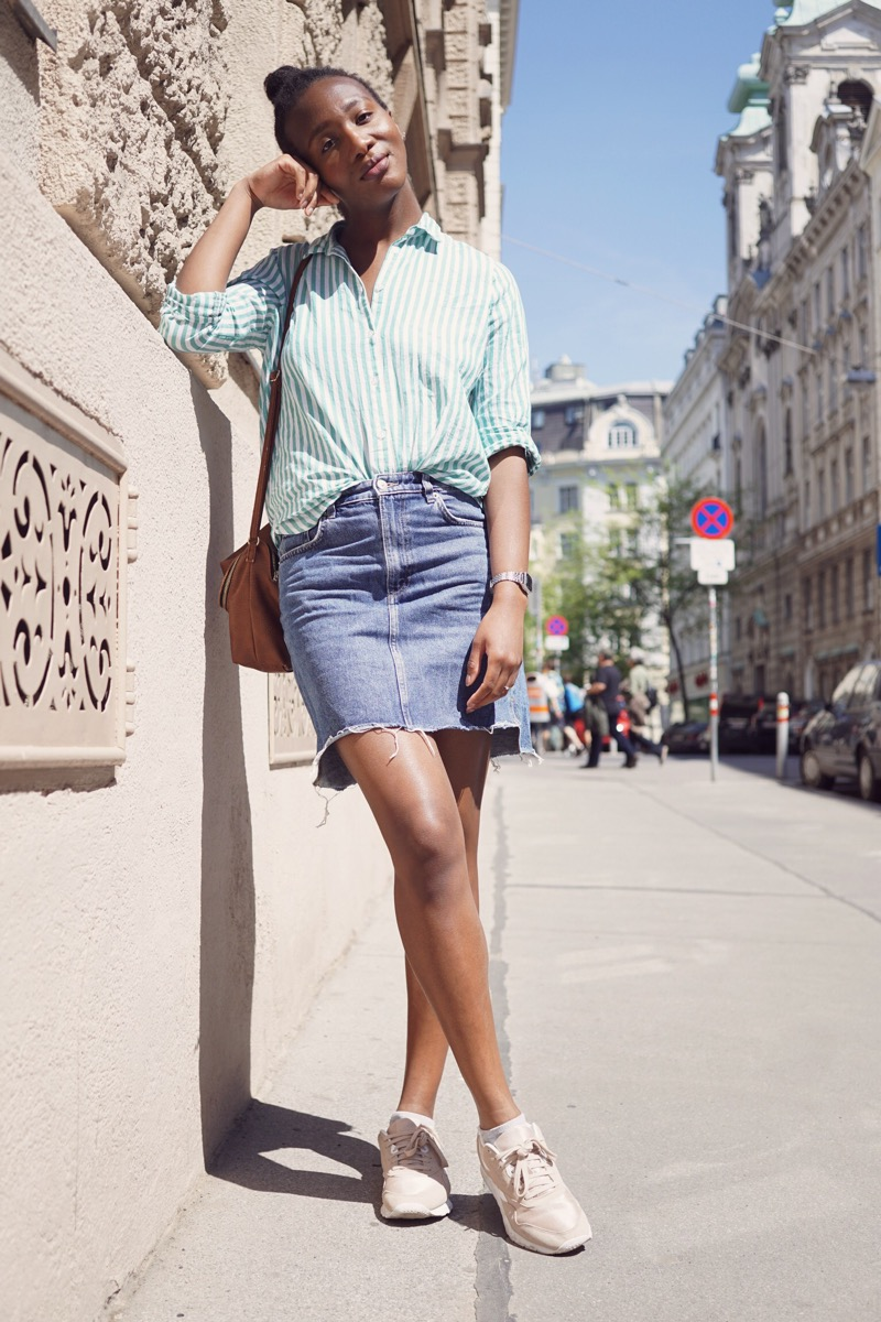 Spring Outfit Vienna