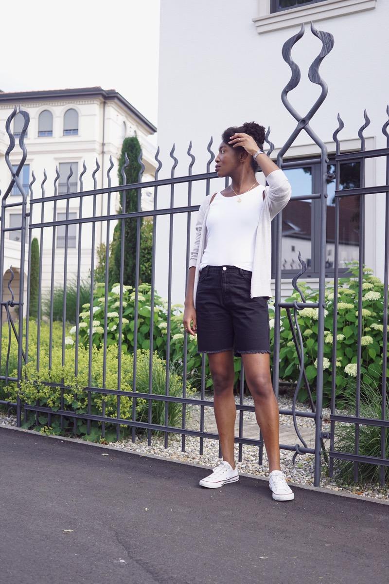 style boyfriend shorts