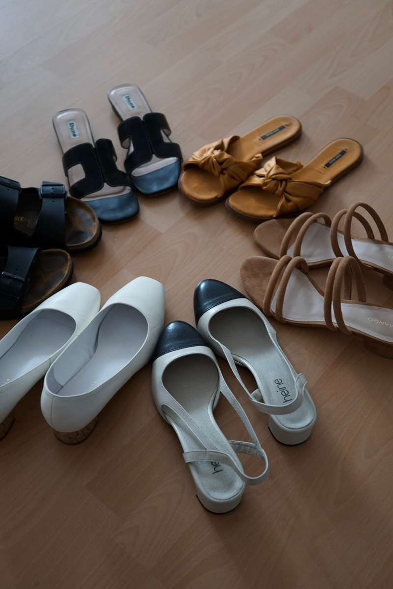 Summer shoes sandals 2018